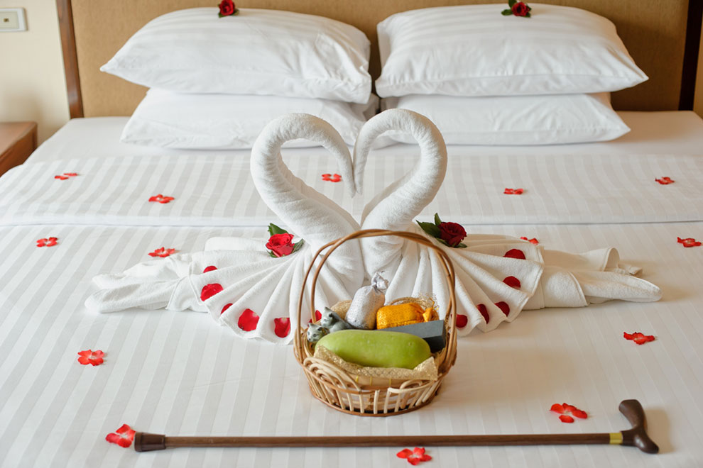 honeymoon special packages