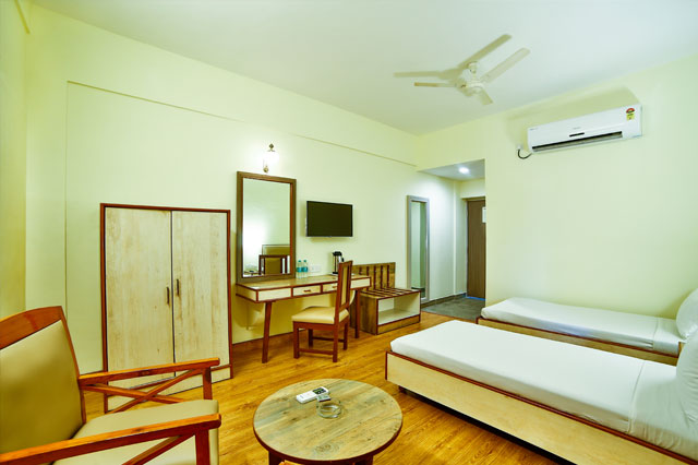 budget hotel in ramoji film city