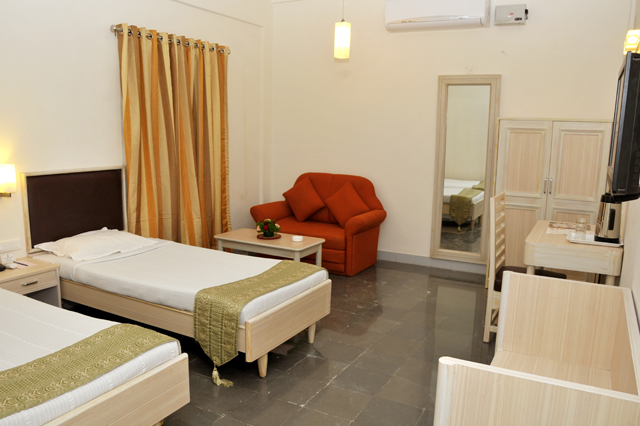 budget accommidation in hyderabad