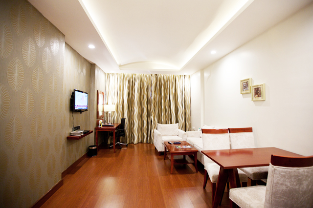 best hotel offer in hyderabad