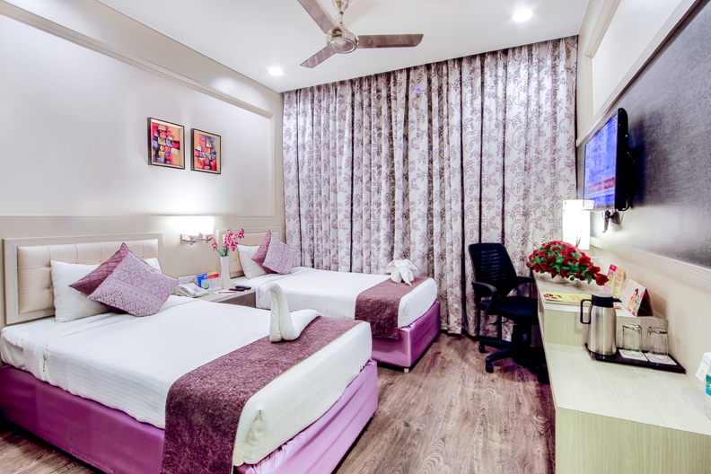 comfort hotels in hyderabad