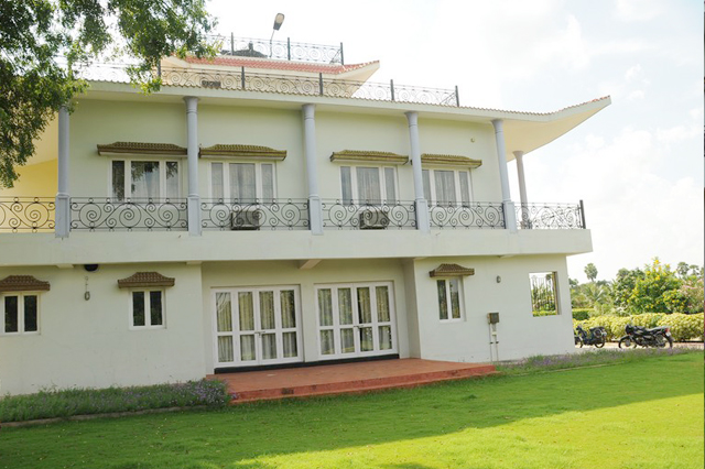 guest house in hyderabad