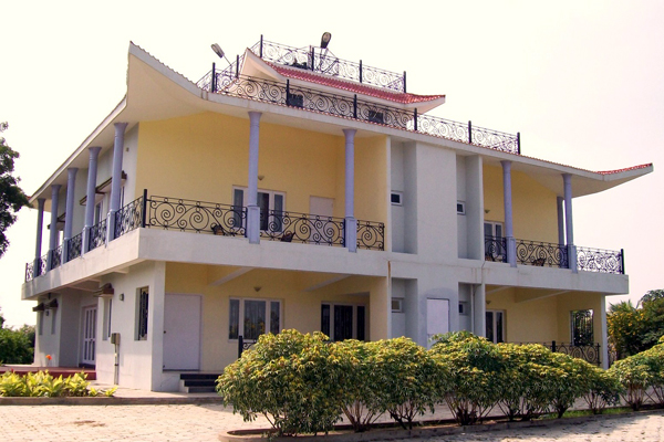 farm house rent hyderabad